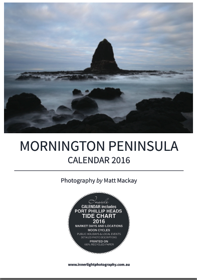 2016 Mornington Peninsula Calendar
